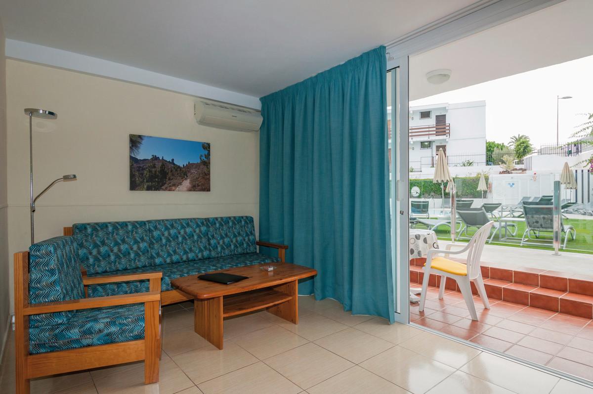 Appartement Dunasol 4