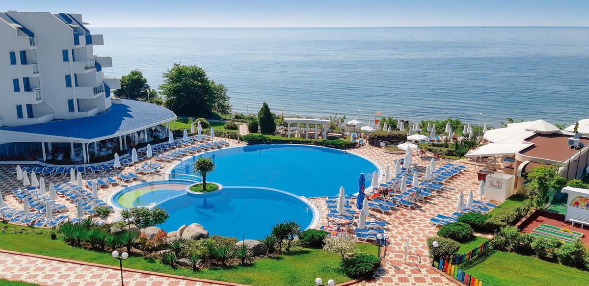 Hotel Primasol Sineva Beach 1