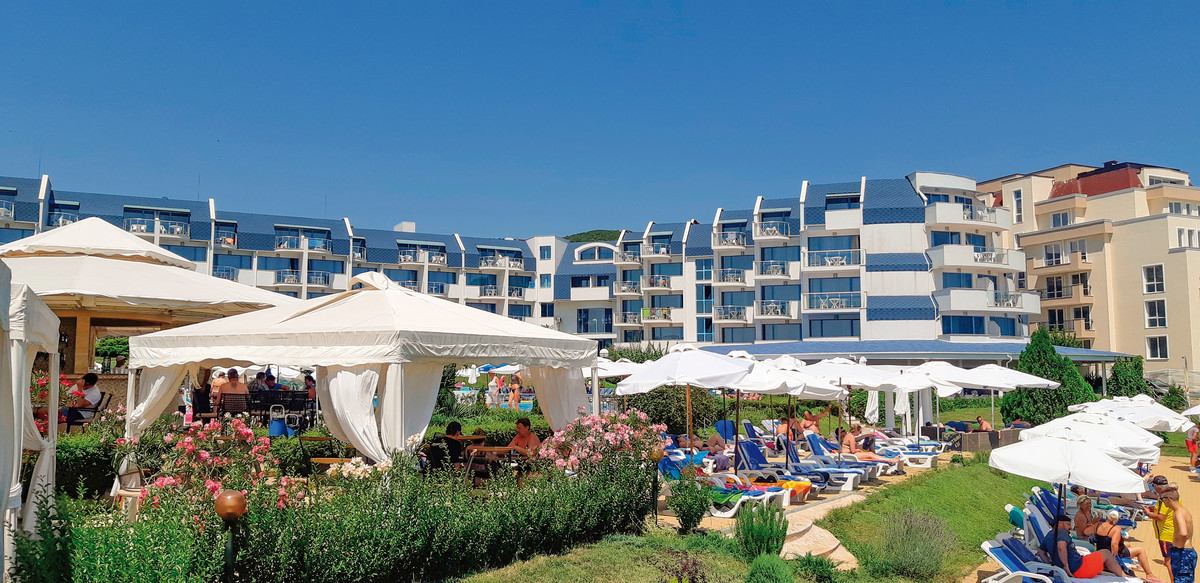 Hotel Primasol Sineva Beach 2