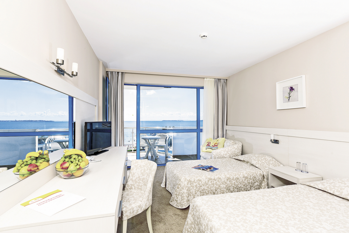 Hotel Primasol Sineva Beach 3