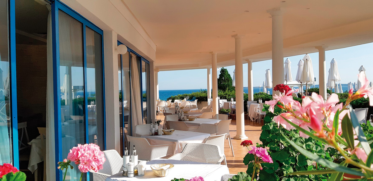 Hotel Primasol Sineva Beach 4