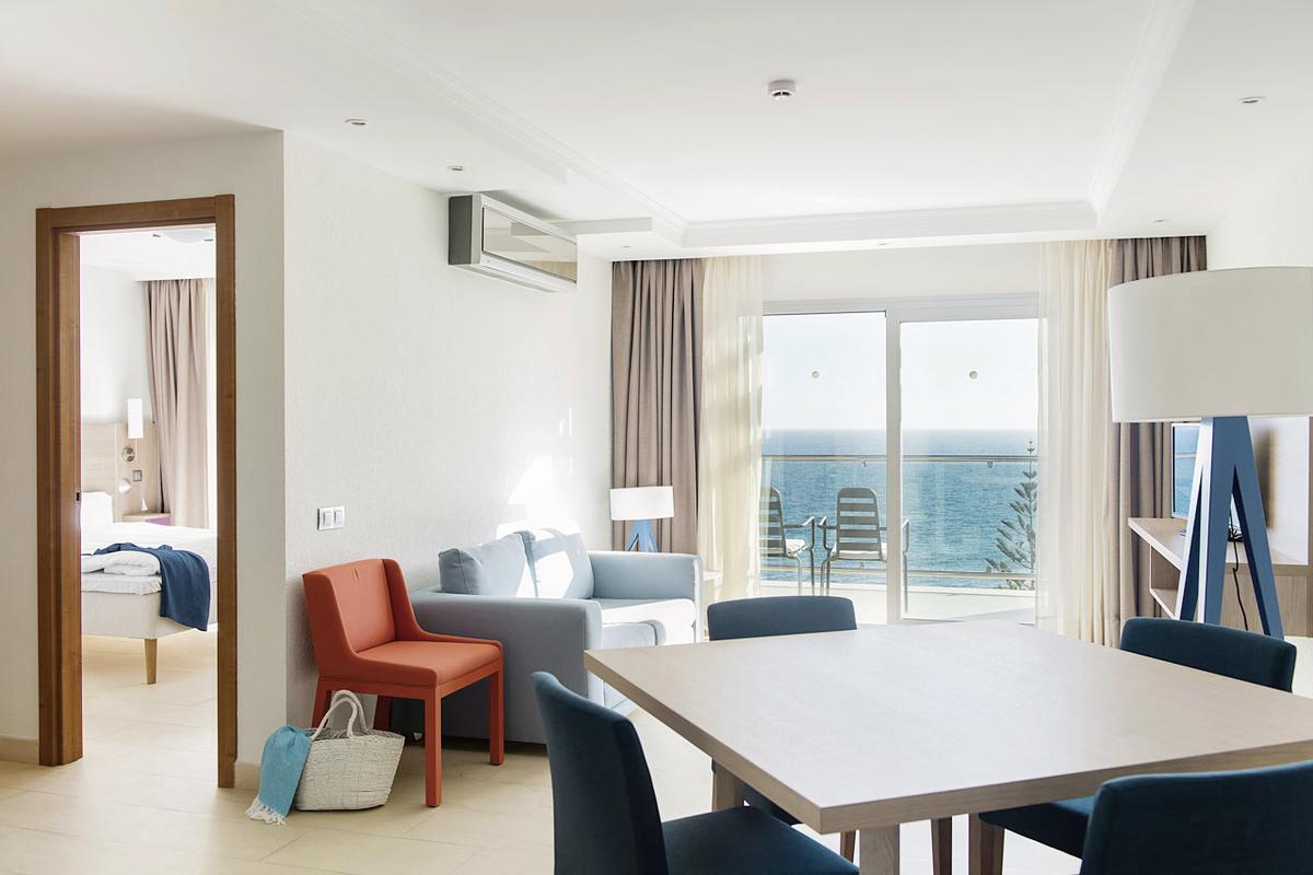 Hotel Riviera Vista 2