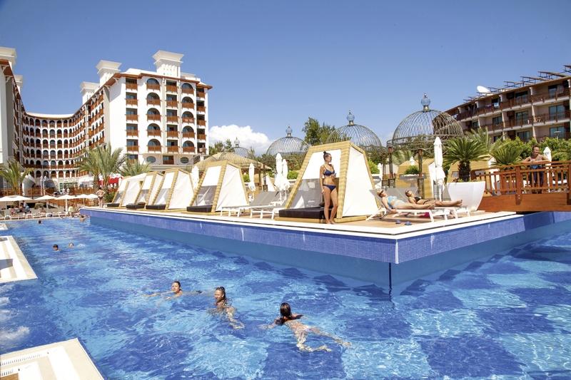 Hotel Quattro Beach 2