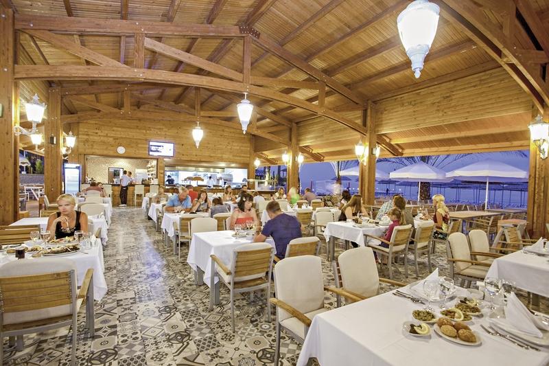 Hotel Quattro Beach 4