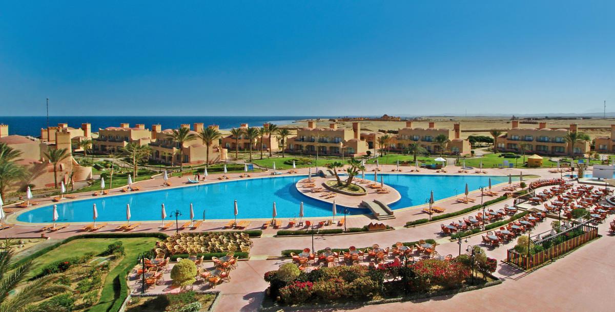 Hotel Lti Akassia Beach Resort 1