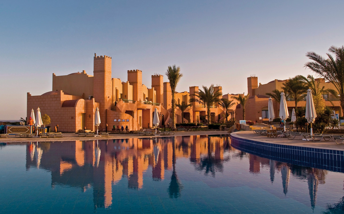 Hotel Lti Akassia Beach Resort 2