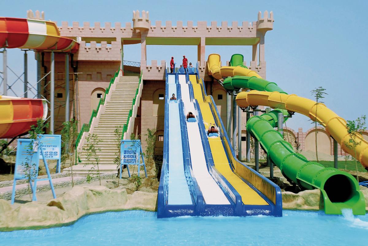 Hotel Lti Akassia Beach Resort 3