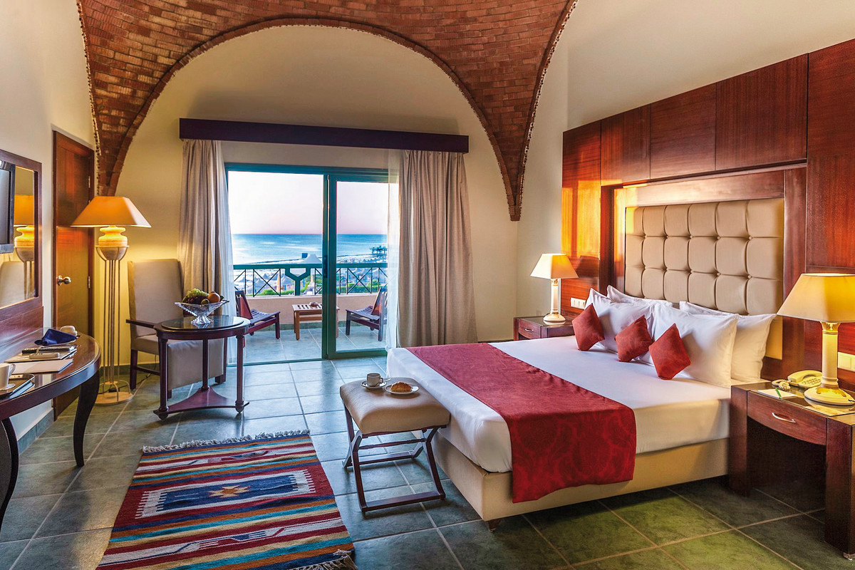 Hotel Lti Akassia Beach Resort 4
