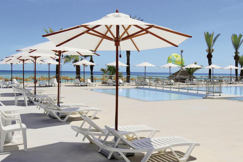 Hotel Primasol Omar Khayam Resort en Aqua Park 2