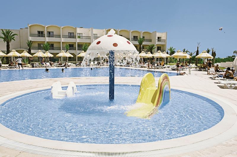 Hotel Primasol Omar Khayam Resort en Aqua Park 3