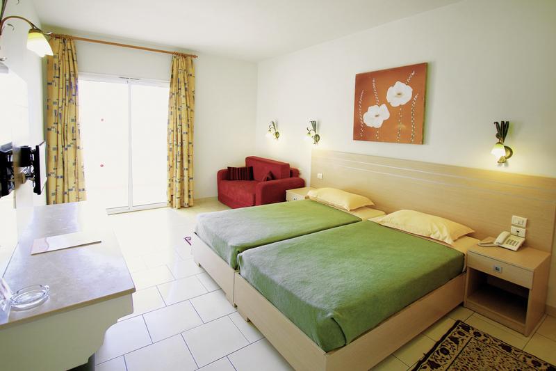 Hotel Primasol Omar Khayam Resort en Aqua Park 4
