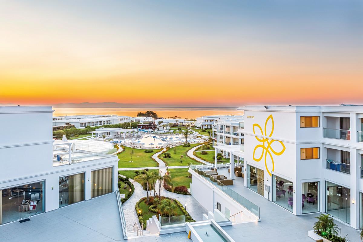 Hotel Lti Asterias Beach Resort 1