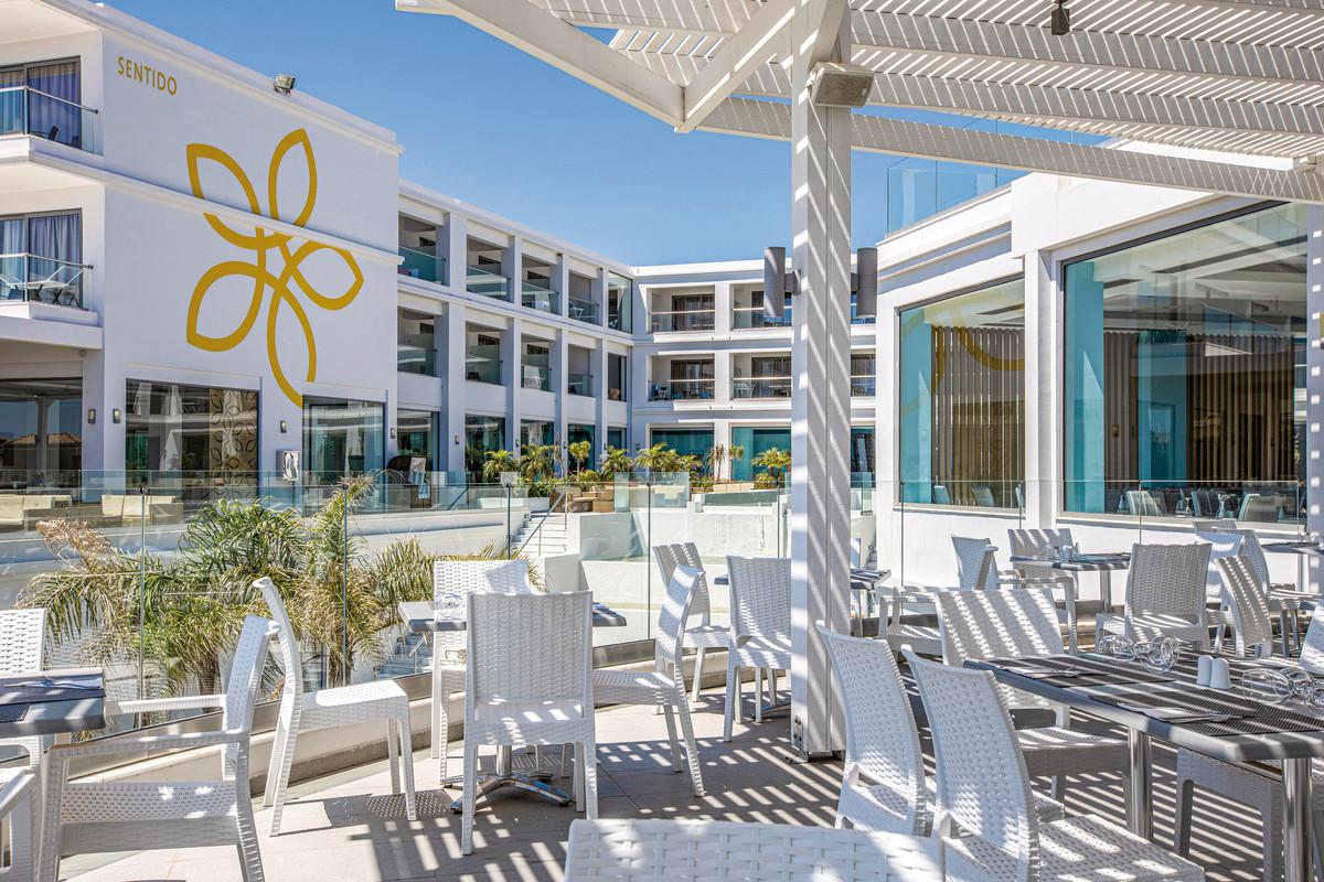 Hotel Lti Asterias Beach Resort 2
