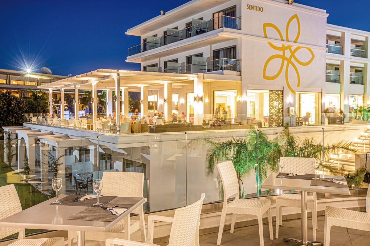 Hotel Lti Asterias Beach Resort 4