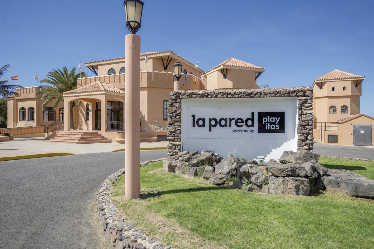 Hotel La Pared 2