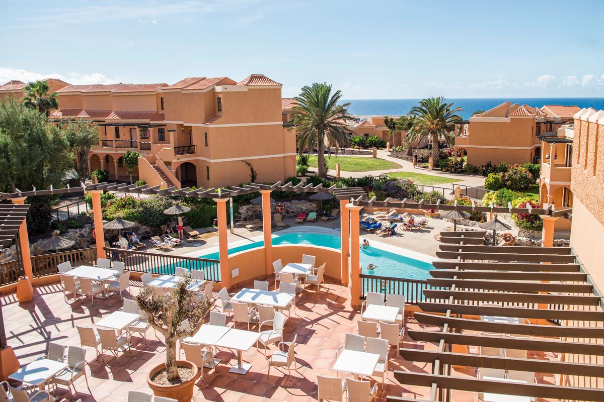 Hotel La Pared 4