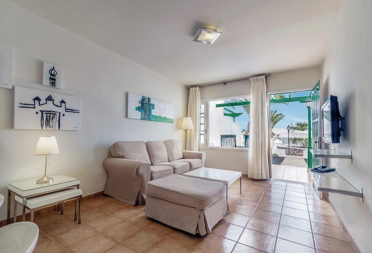 Appartement The Las Gaviotas 3