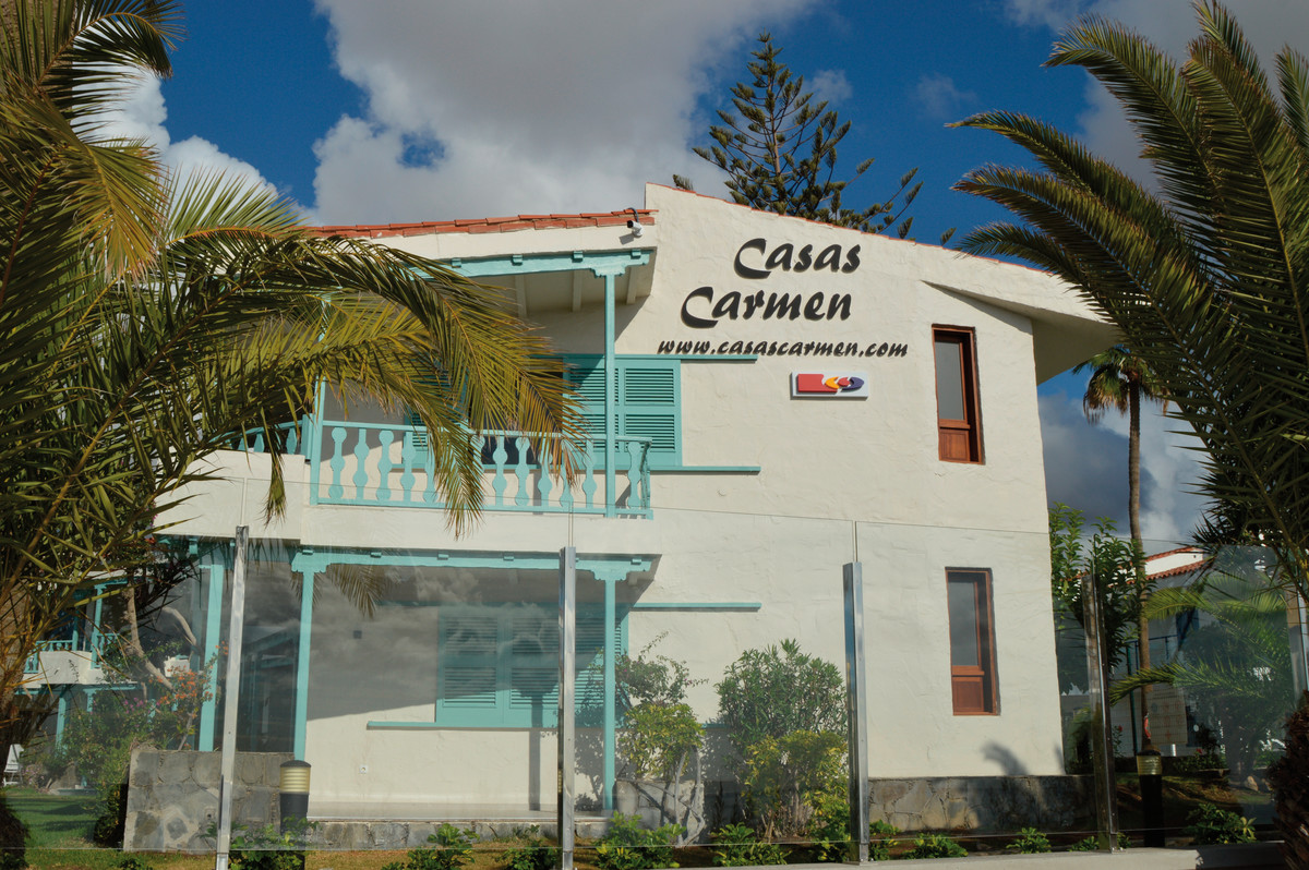 Appartement Casas Carmen 4