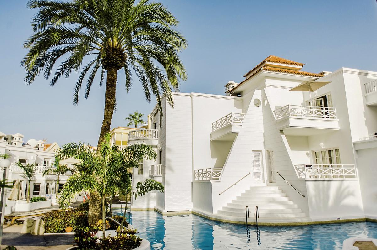 Appartement Lagos de Fanabe Beach Resort 2