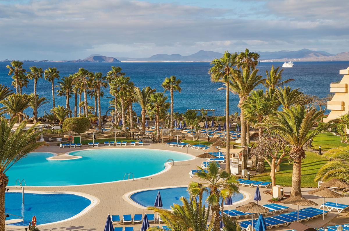 Hotel NH Hesperia Playa Dorada 1