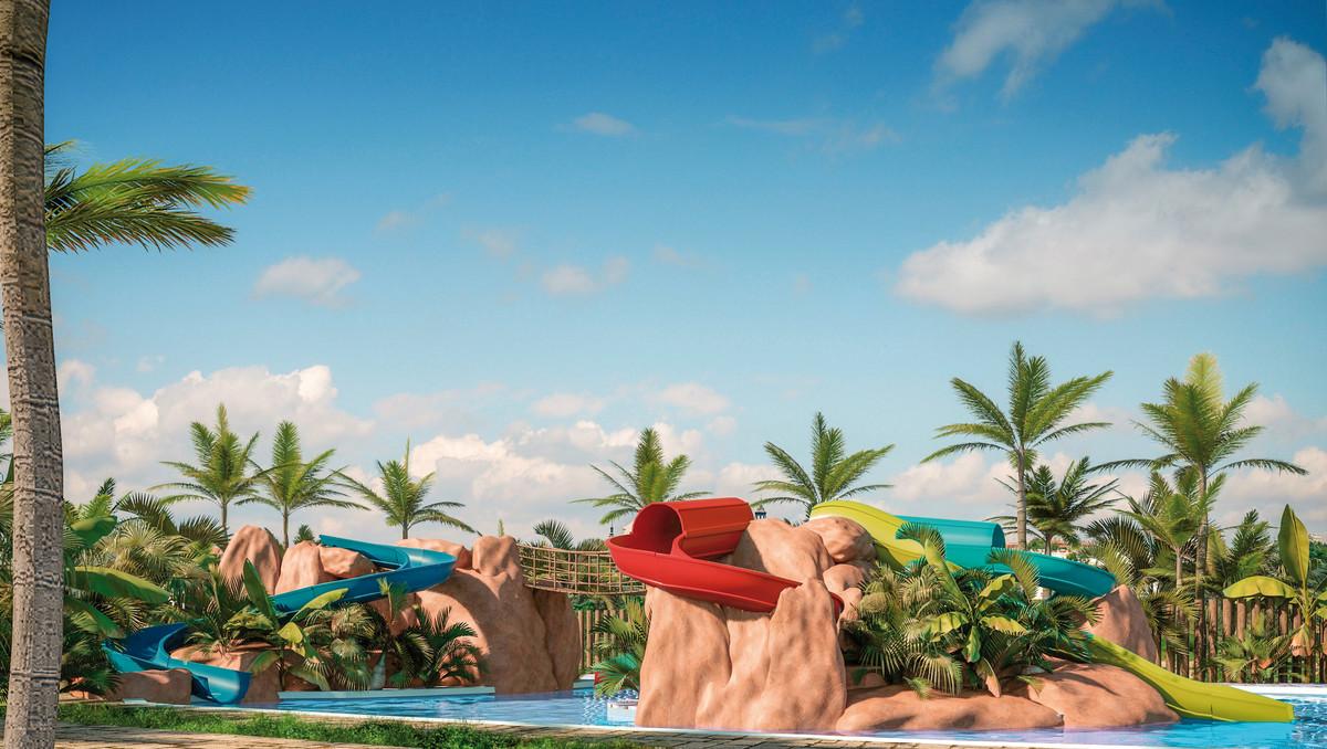 Hotel NH Hesperia Playa Dorada 2