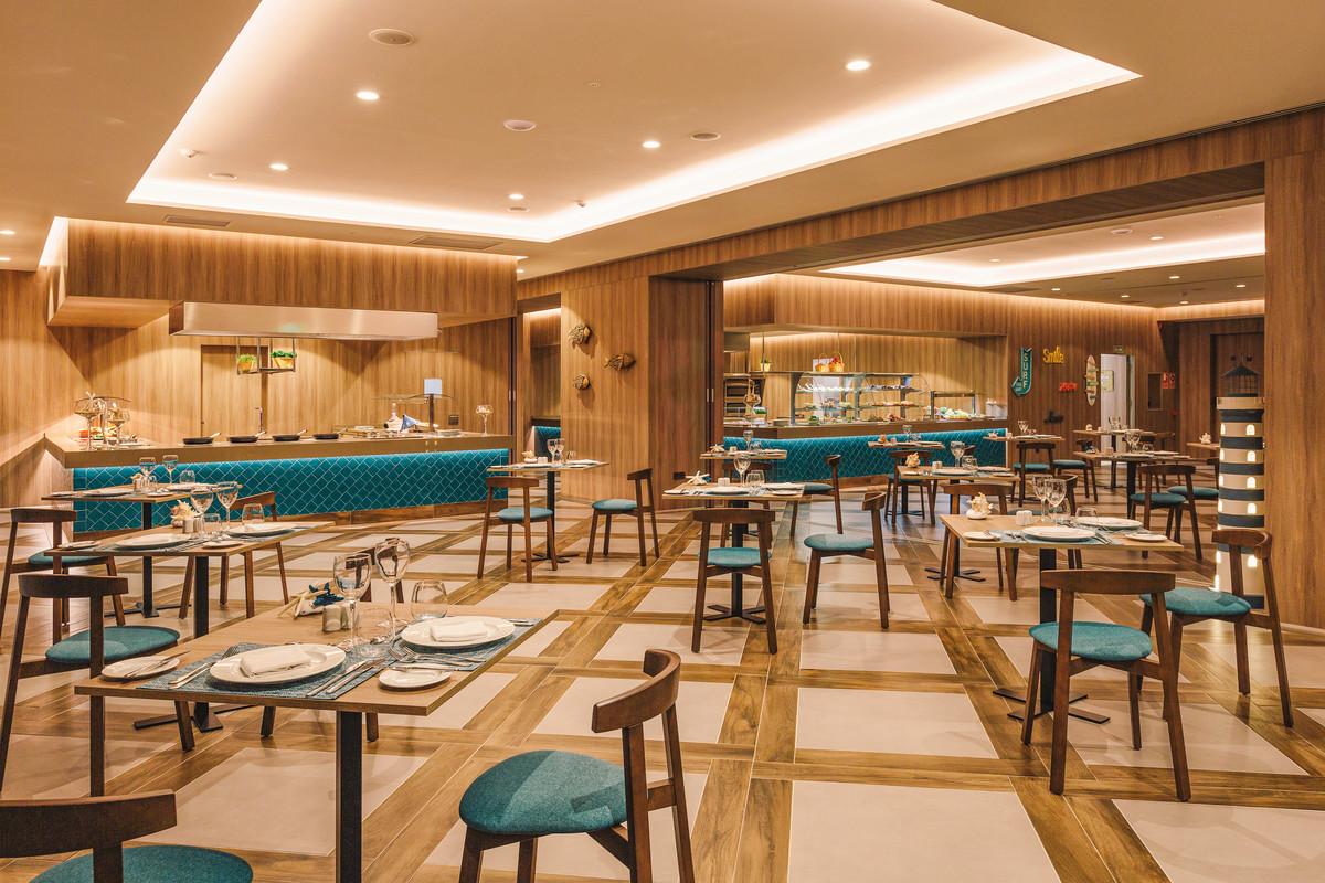 Hotel NH Hesperia Playa Dorada 3