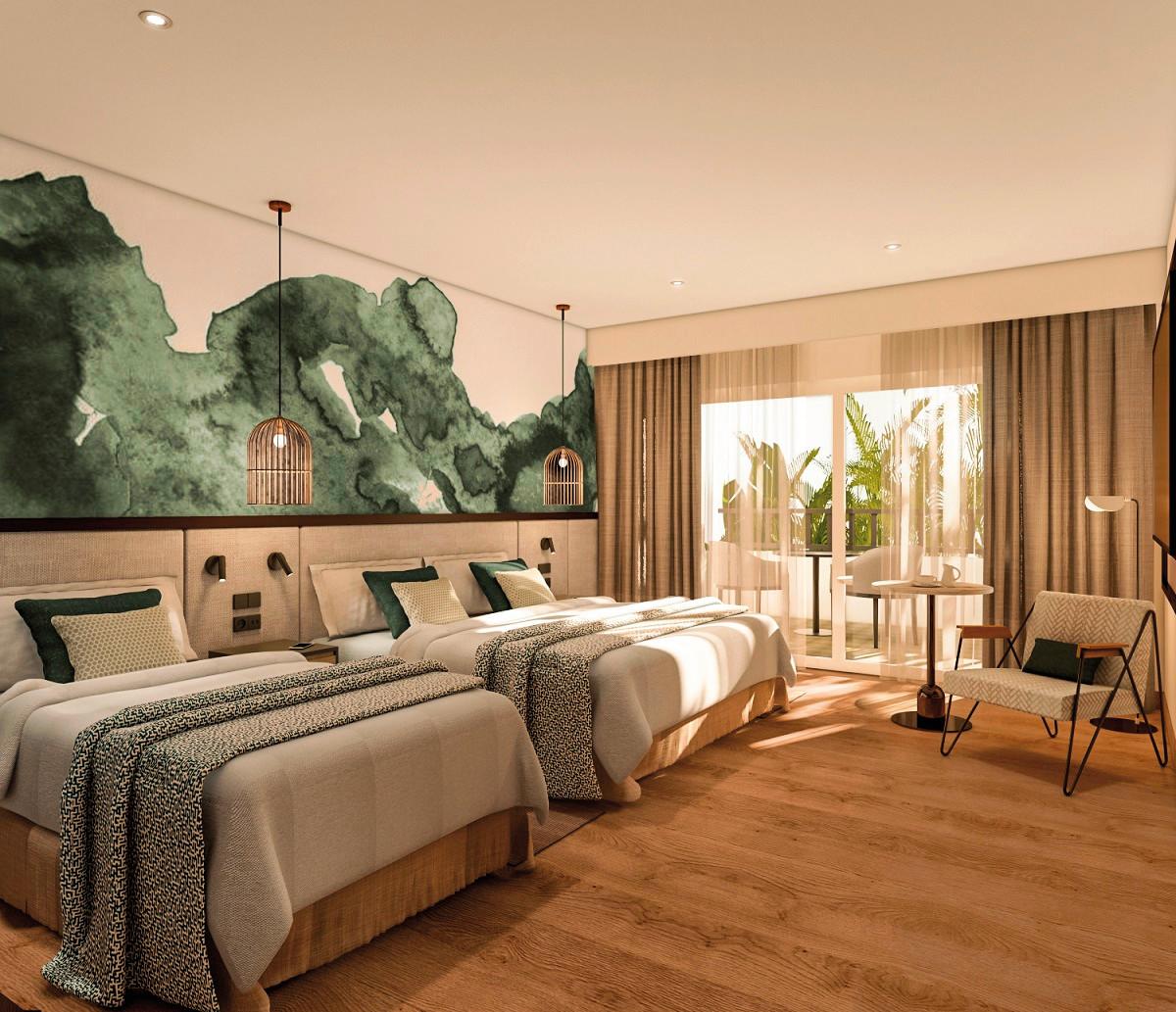 Hotel NH Hesperia Playa Dorada 4