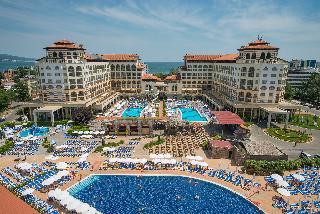 Hotel Iberostar Sunny Beach 1
