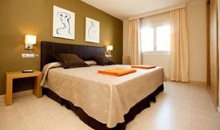 Appartement Costa Sal Villas en Suites 2