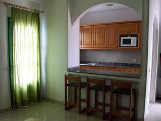 Appartement Luz Y Mar 3