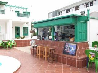 Appartement Luz Y Mar 4