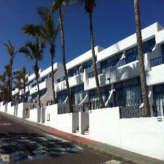 Appartement Jable Bermudas 1