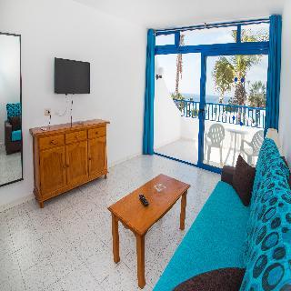Appartement Jable Bermudas 4