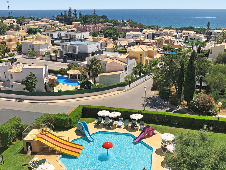Hotel Vila Gale Atlantico 1