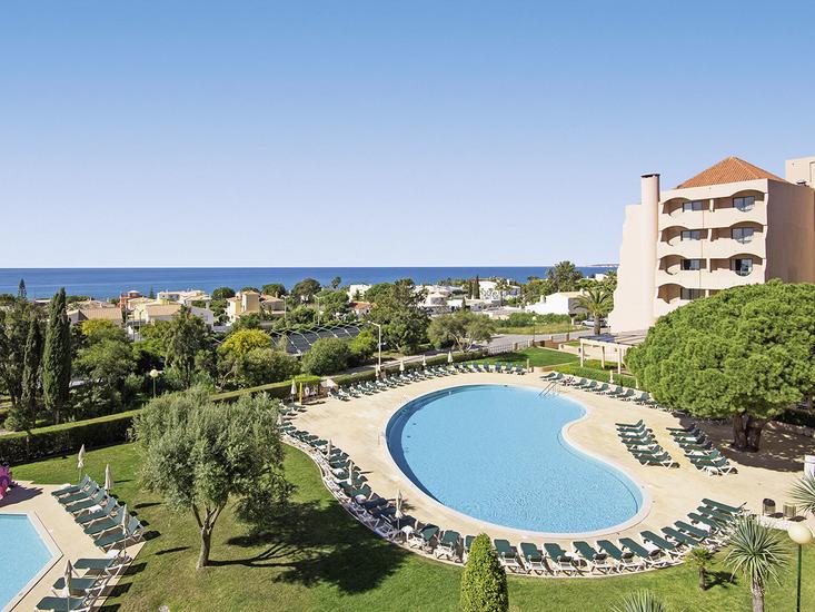 Hotel Vila Gale Atlantico 2