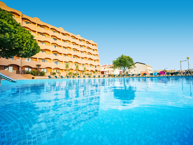 Hotel Vila Gale Atlantico 4