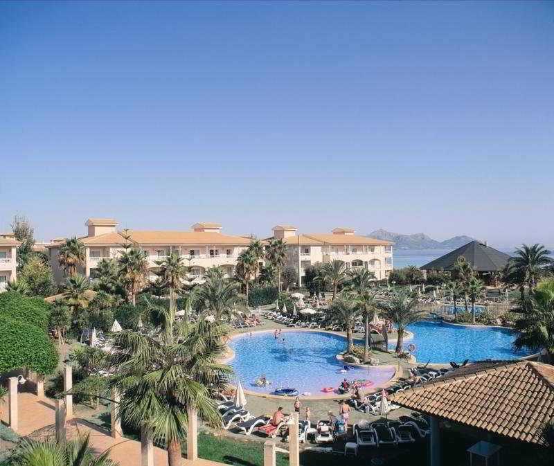 Apartotel Playa Garden 1