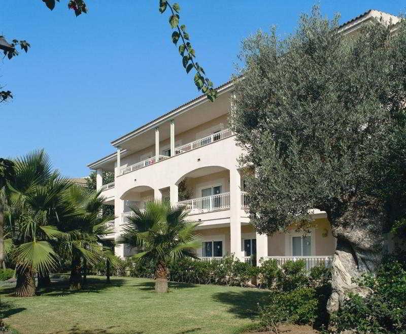 Apartotel Playa Garden 2