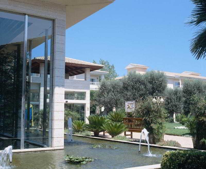 Apartotel Playa Garden 3