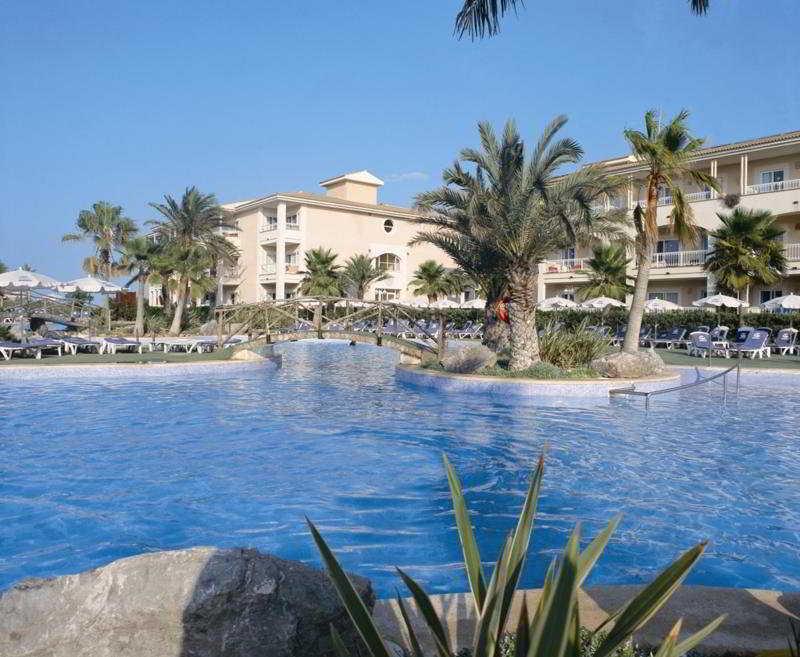 Apartotel Playa Garden 4