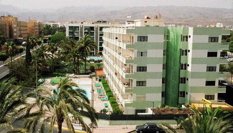 Appartement Los Aguacates 1