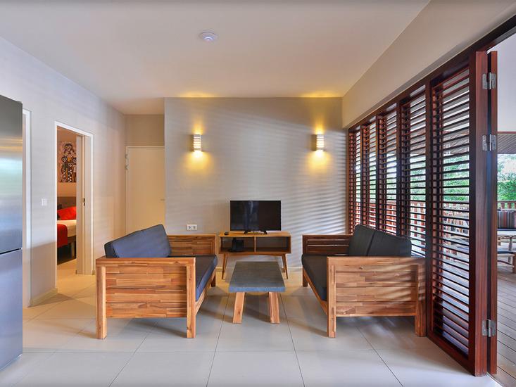 Appartement Morena Resort 1