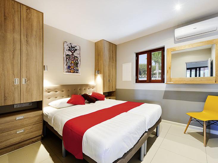 Appartement Morena Resort 2