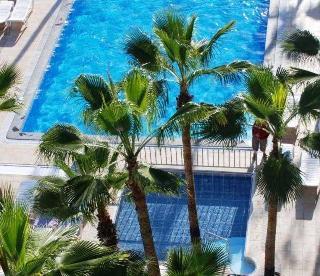 Apartotel Maracaibo 4