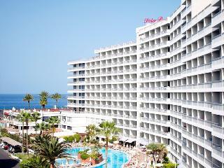 Hotel Palm Beach Club 2