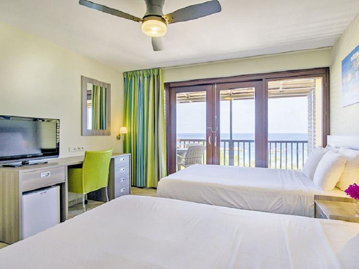 Apartotel Lions Dive en Beach Resort 2