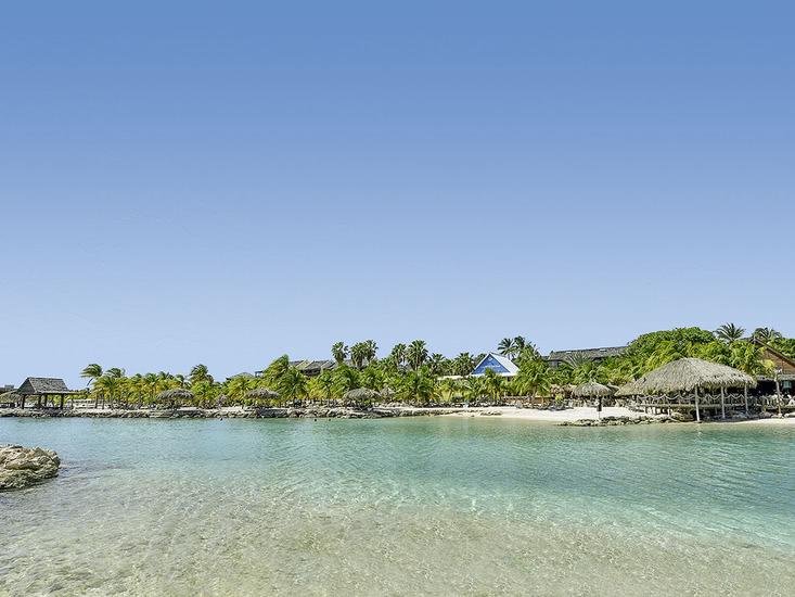 Apartotel Lions Dive en Beach Resort 3