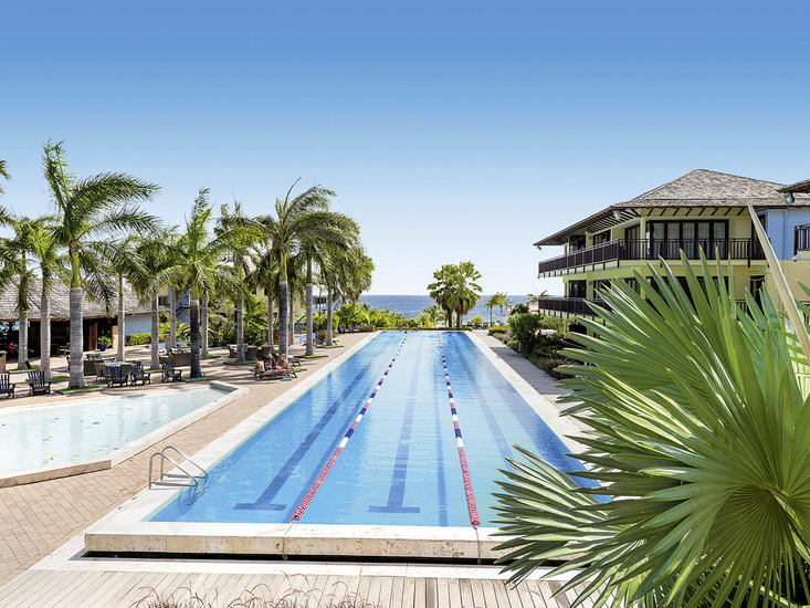 Apartotel Lions Dive en Beach Resort 4