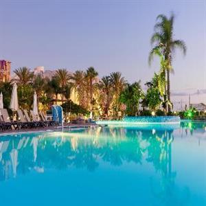 Hotel Playa Meloneras Palace