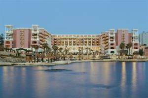 Hotel The Westin Dragonara Resort